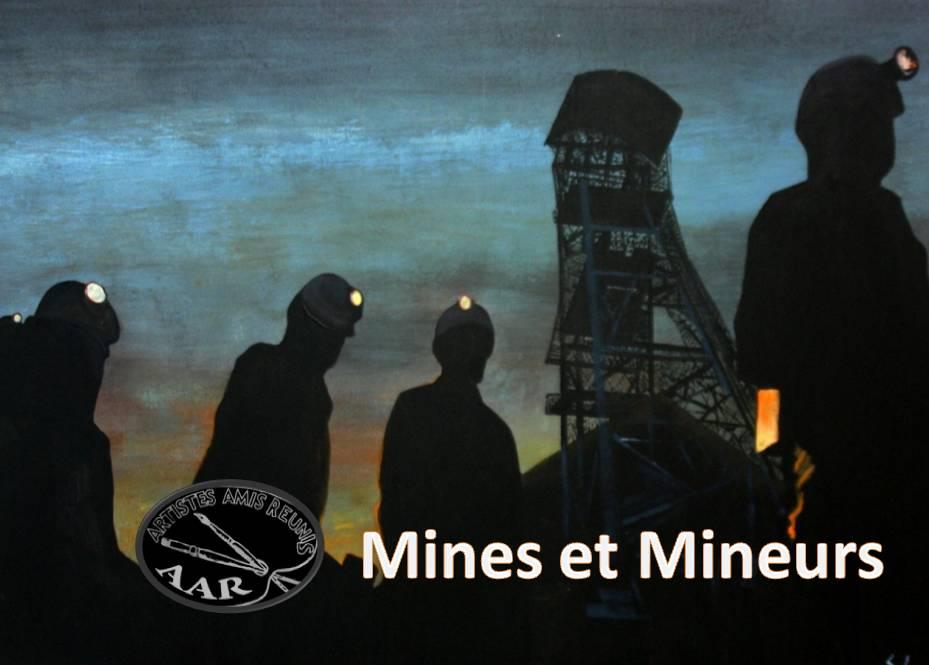 Couvereture de Mines et mineurs